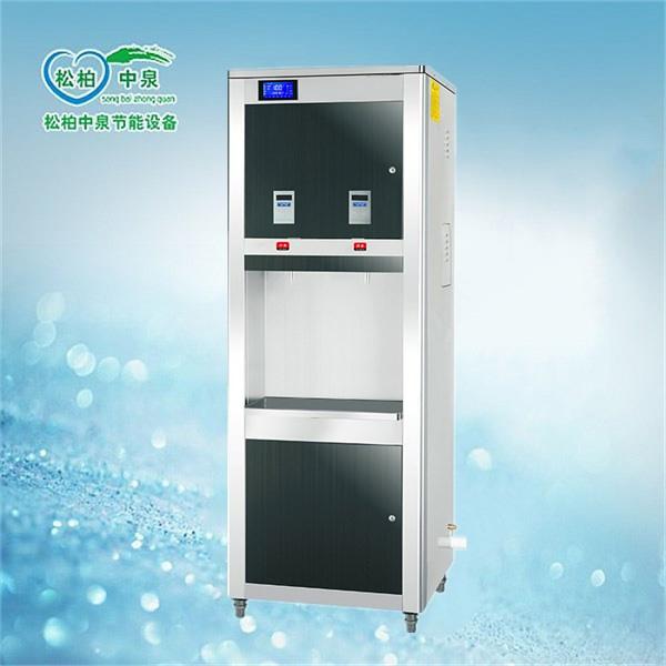 IC卡节能饮水机 BOT投资ZQ-60-IC