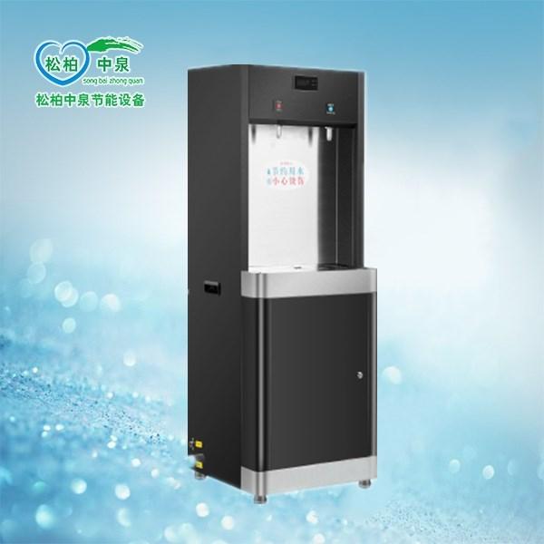 净化即热式开水器ZQ-2X商务节能饮水机