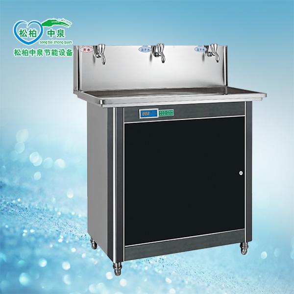 学生专用节能饮水机ZQ-3G一开两温不锈钢饮水设备