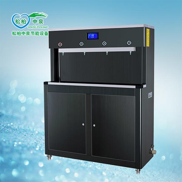 公共节能饮水机 ZQ-4G-R 校园直饮水设备