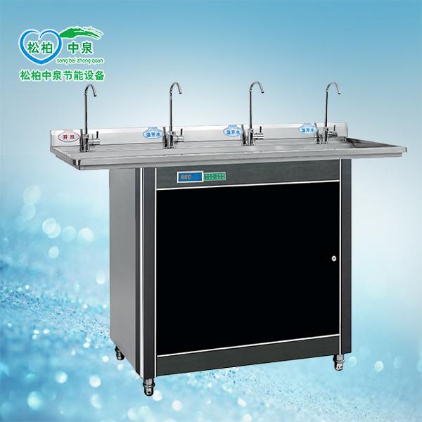 学校温热饮水机 节能饮水机ZQ-4C