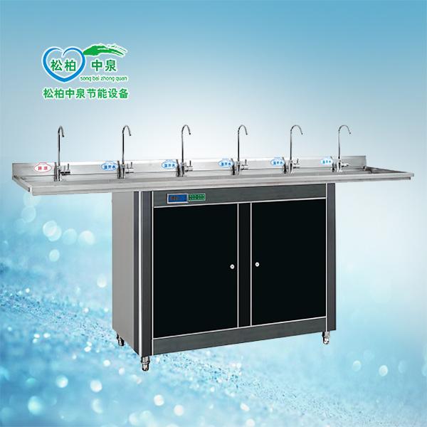 温热型饮水机 学生饮水机ZQ-6C
