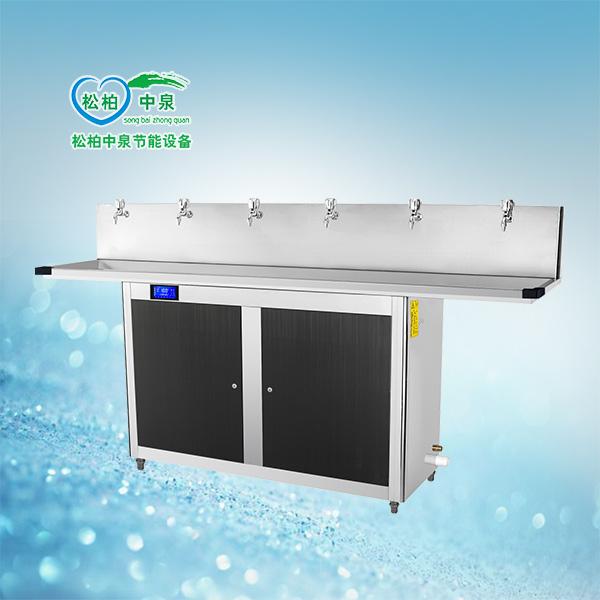 工厂节能饮水机ZQ-6G开水器