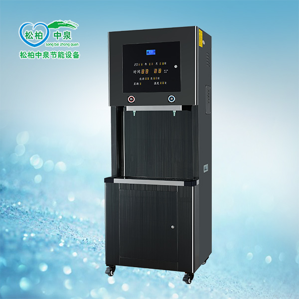 净化即热式饮水机ZQ-12J商务节能开水器