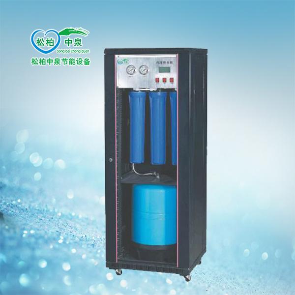 净水器ZQ-400加仑
